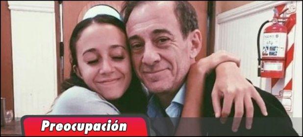 Nai Awada y un mensaje para su padre: