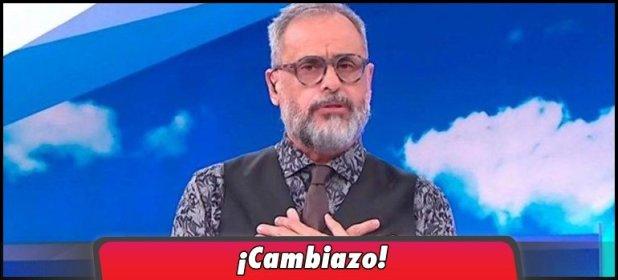 Jorge Rial vuelve a Intrusos y ya adelantó que habrá cambios