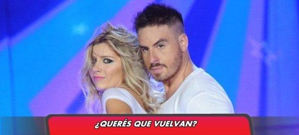 Fede Bal habló sobre Laurita Fernández: