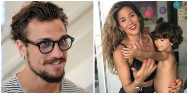 Jimena Barón le respondió a Daniel Osvaldo: