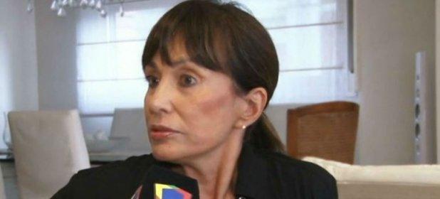 La viuda de Emilio Disi confirmó que el actor tuvo una relación con Iliana Calabró