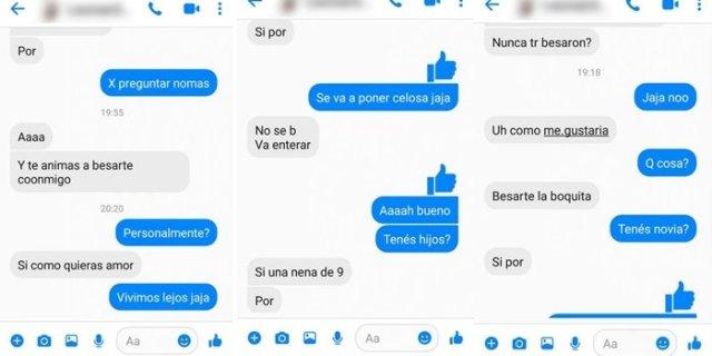 Chat ok