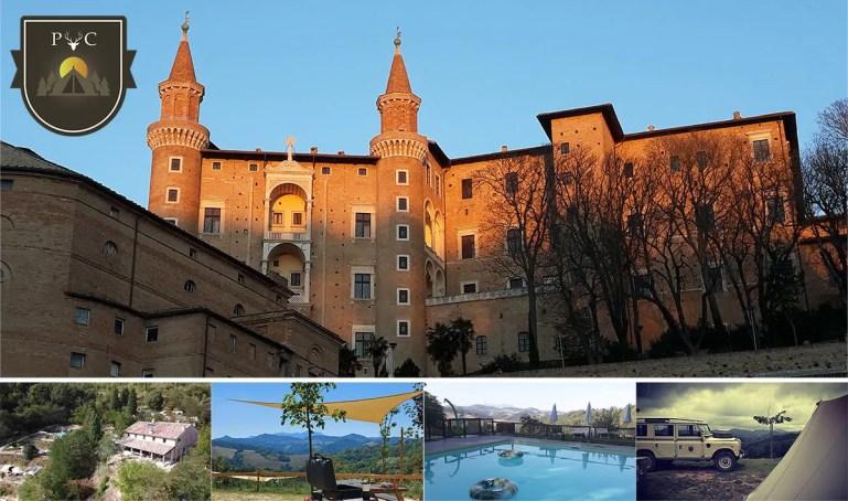 Beste Camping in Italië 2021