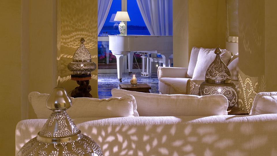 I migliori hotel per una vacanza romantica  Isola dIschia