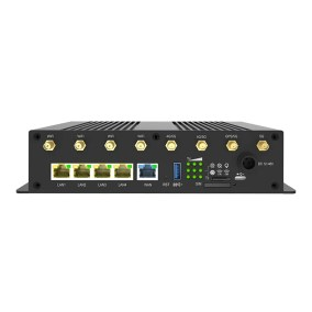 Pronto Networks PC51 5G Router Sub 6GHz WIFI6 - Ports view