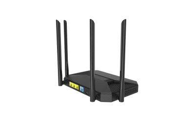 Pronto Networks PP14 4G LTE Router - Side