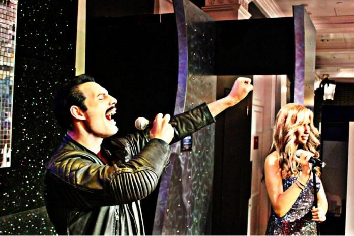 Freddie Mercury - foto: mapadelondres.org