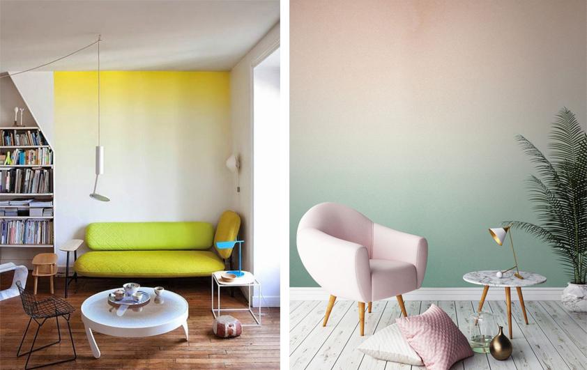 In questa galleria fotografica una serie di idee per imbiancare casa. 10 Idee Creative Per Dipingere I Muri Di Casa Prontopro