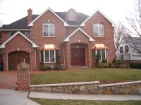 Trim Paint Colors For Red Brick Houses | Euffslemani.com