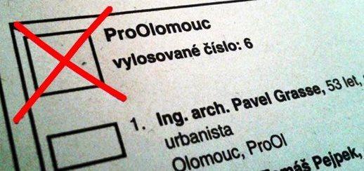 Volební Manuál