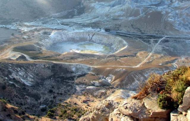 Ηφαίστεια στην Ελλάδα (4)