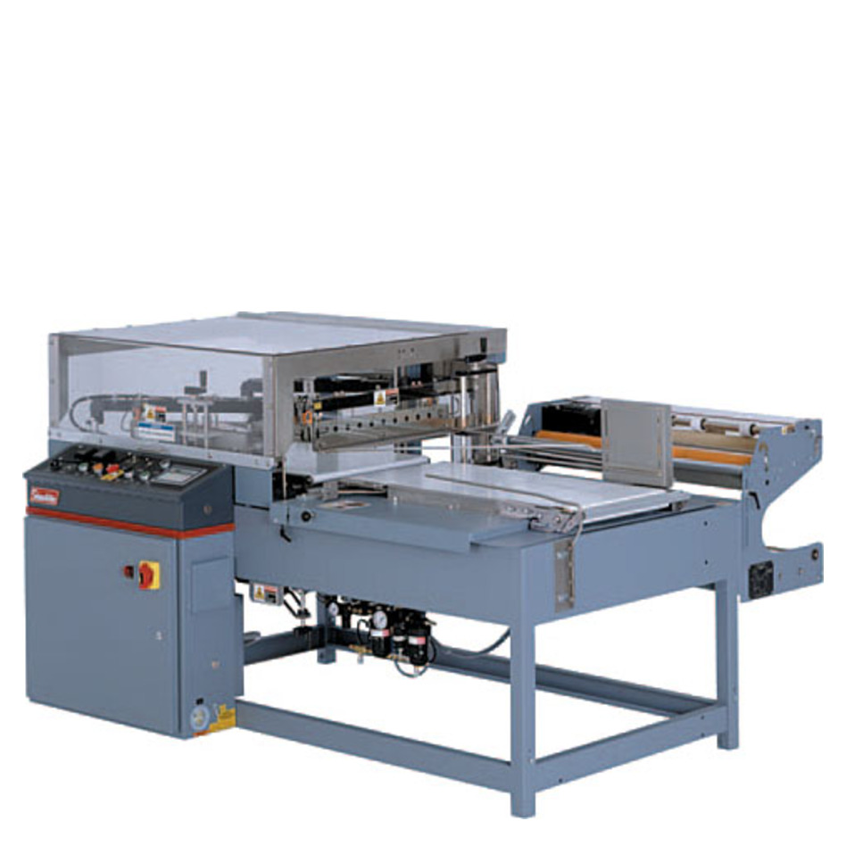 hight resolution of shanklin a 27a automatic l sealer shrink wrap equipment