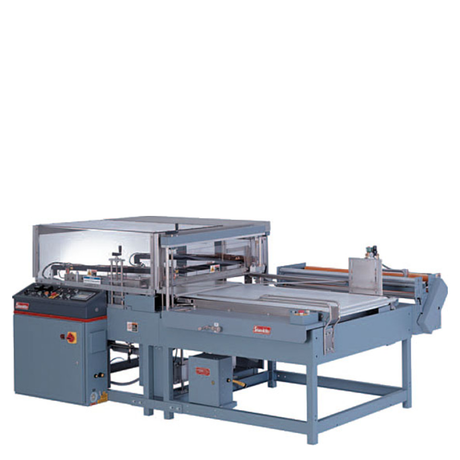 hight resolution of shanklin a 28a automatic l sealer shrink wrap equipment