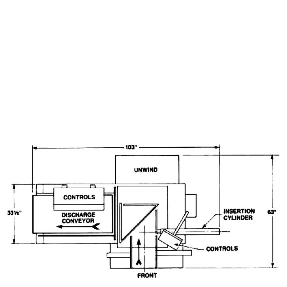 Shanklin M-22 Multi-Packer L-Sealer Shrink Wrapper