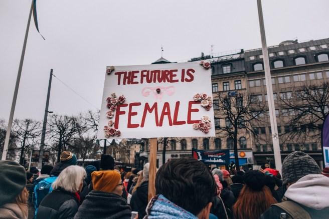 Γυναίκες υπαρκτές, φανταστικές και σίγουρα ανατρεπτικές