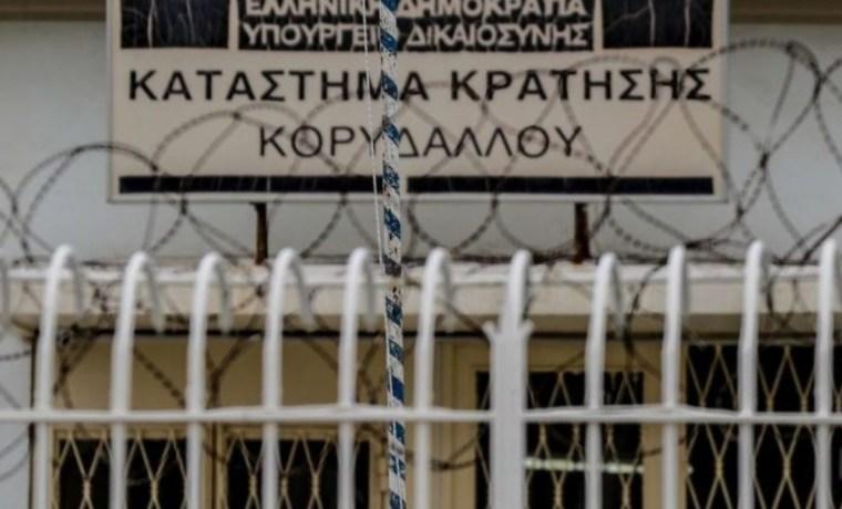 Καρακίτσος: Οι υπάλληλοι των  Φυλακών βιώνουμε ήδη την εργασιακή Γαλέρα που έρχεται