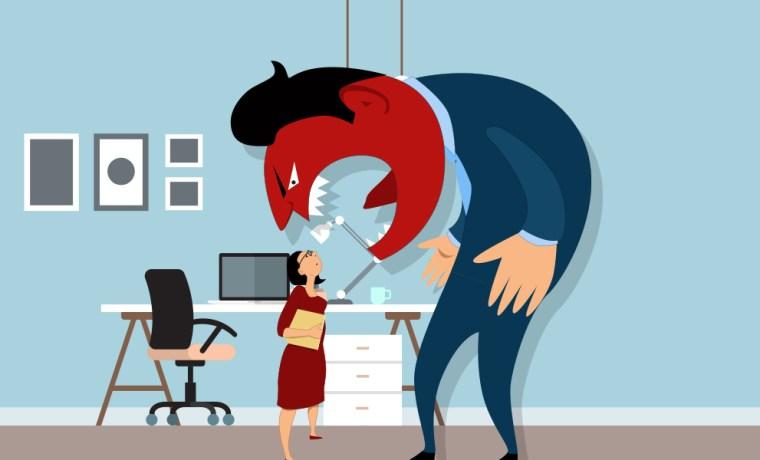 Πανδημία και εργασιακός εκφοβισμός