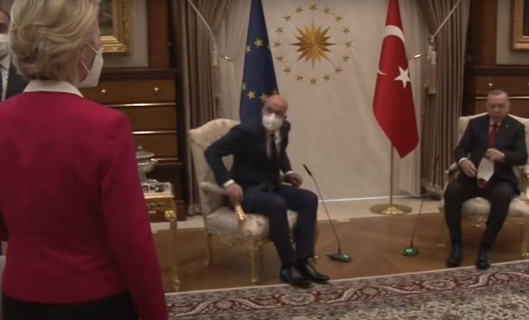 Είναι το «Εμμ» η καινούργια λέξη που περιγράφει τις σχέσεις Ευρώπης – Τουρκίας;