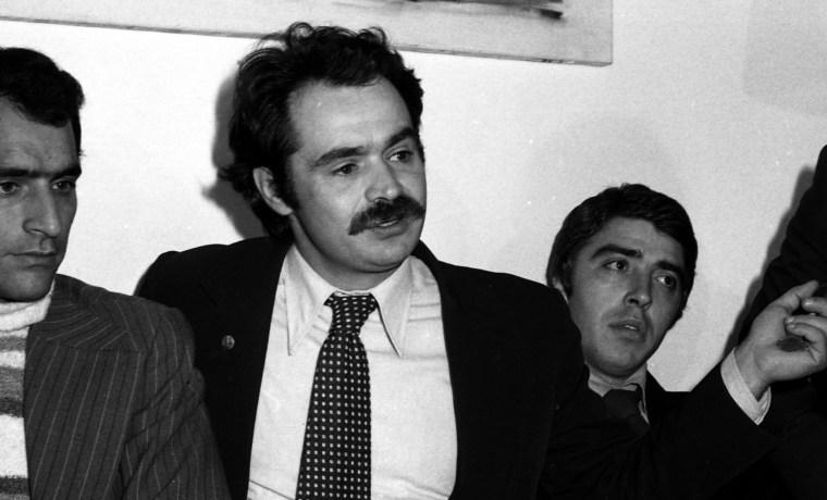 Ο Γιαννάκης Ομήρου γράφει για τον Αλέκο Παναγούλη