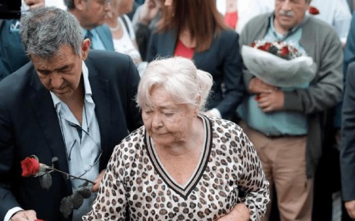 Μαρία Τσιρώνη: Μεγαλώνοντας τον Γρηγόρη Λαμπράκη, τον νεότερο