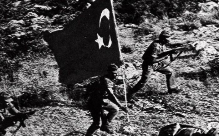 Μαρτυρίες – καταγραφές για την τουρκική εισβολή στην Κύπρο που ταράζουν τη συνείδηση