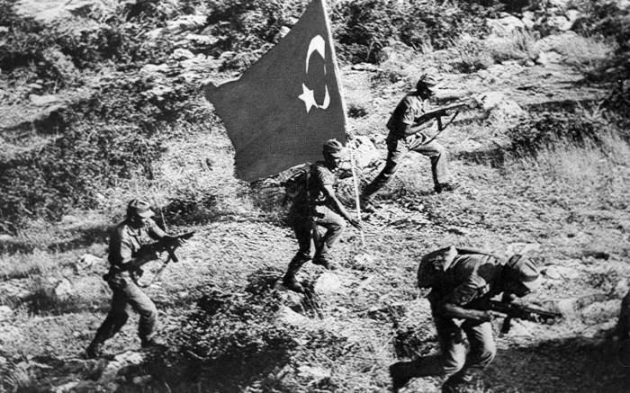Φάκελος Κύπρου: Έωλες καταθέσεις σκεπάζουν δυσάρεστες αλήθειες