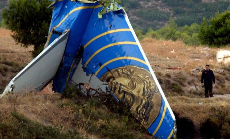 Τραγωδία HELIOS: 16 χρόνια από την μοιραία πτήση