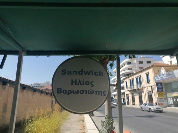 Αμμόχωστος 1974-Λάρνακα 2021: Το περίπτερο έχει τη δική του ιστορία