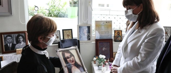 """Γιάννης Τοπαλούδης: Τα ισόβια να είναι πραγματικά για τα """"τέρατα"""""""