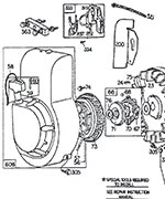 Briggs And Stratton 650 Series 190cc Engine Manual