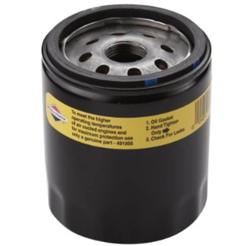 vanguard fuel filter