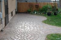 Paver Patios installed in the Space Coast Titusville Area