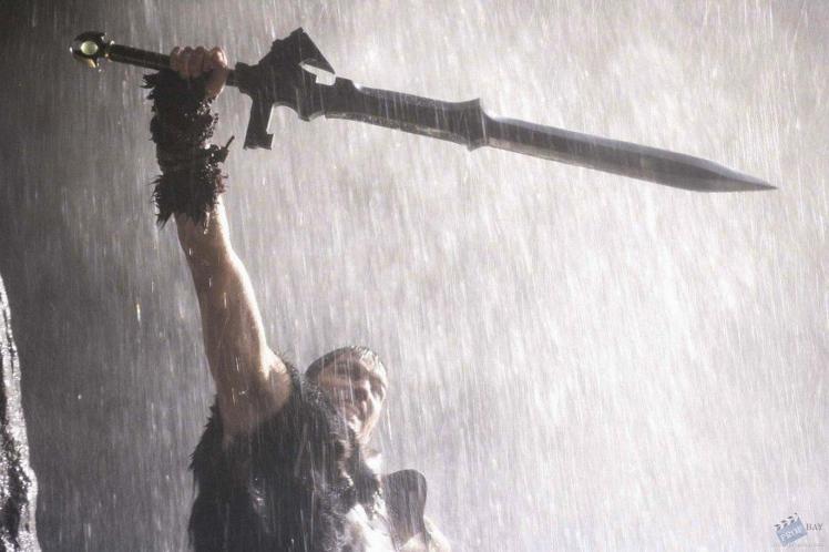 Outlander Sword