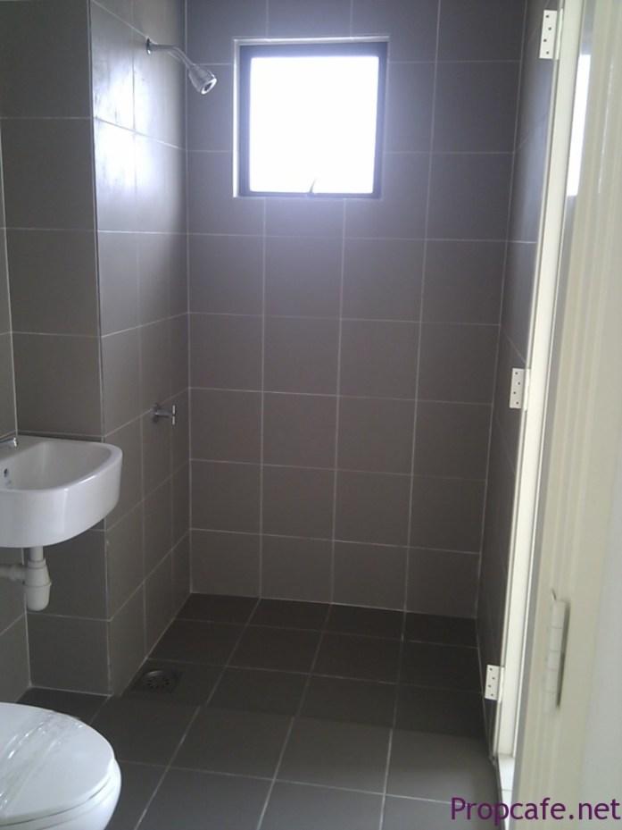 Bath 2 (Bare)