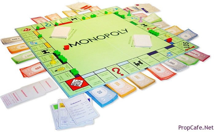German_Monopoly_board_in_the_middle_of_a_game