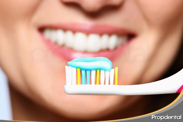 Tcnica de como cepillarse los dientes