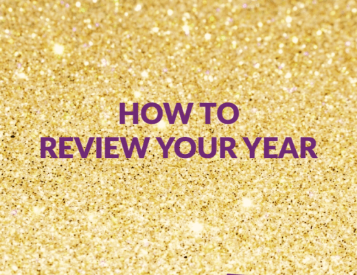 How to review your year - Top tips for Your End of Year Review - PropelHer