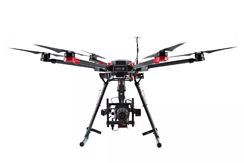 Propeller's Drone Guide: DJI Solutions for Commercial