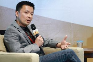 Propel(x) founder Lisheng Wang discusses the future of information technology