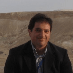 Dr. Aleck Alexopoulos - CEO of ErgoSensePro