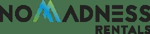 Nomadness Vacation Rentals Logo