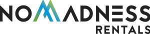 Nomadness Vacation Rentals Logo