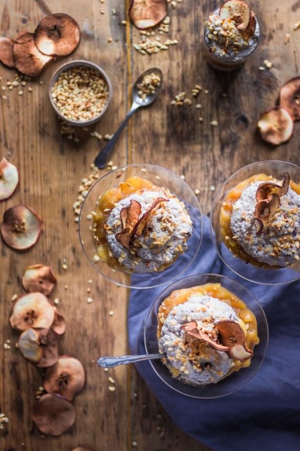 love real food Bircher muesli