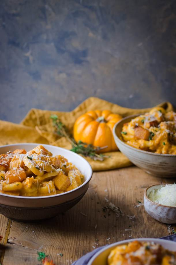 pumpkin pasta_Debra Jones