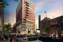 Proper Hotel Downtown L. Luxury In Los