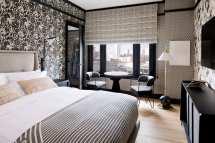 Proper Hotel Rooms San Francisco