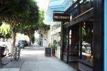 Reliquary Boutique In California San Francisco Proper Hotel