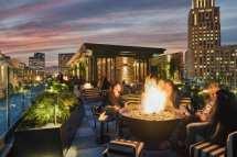 Bars & Restaurants In San Francisco Proper Hotel