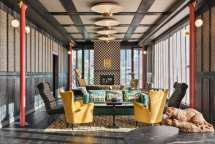 Restaurants & Bars In California San Francisco Proper Hotel