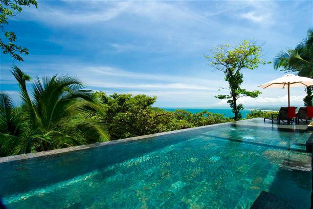 Manuel Antonio Hilltop Villa for rentals ID CODE 2259